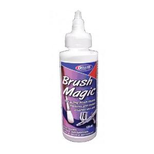 Brush Magic