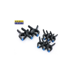 Nylon Hobby Clamps