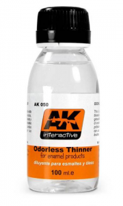 ODORLESS THINNER 100 ML