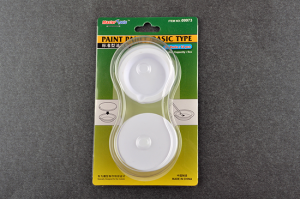 Paint Pallet - Basic Type