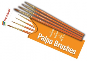 Palpo Brush Pack