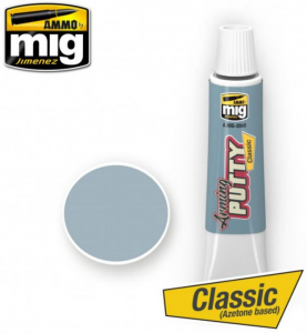 ARMING PUTTY. CLASSIC 20ml