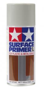 Surface Primer L - Gray Spray 180 ml