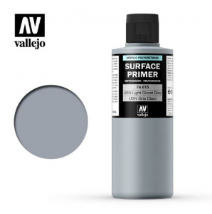 Surface primer usn light ghost grey