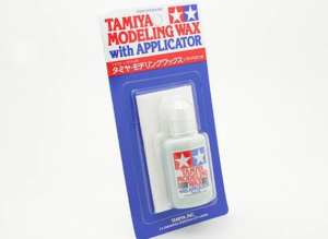Modeling Wax with Applicator (22ml)