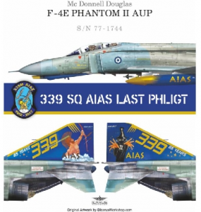 339 Sqn AIAS LAST PHLIGHT