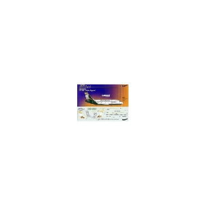 B737-200 CASINO EXPRESS -
