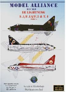 BAC/EE Lightning F.1/F.1A/F.2