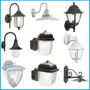 Espositore applique/lanterne 'Classico'