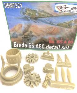 Breda Ba.65A80
