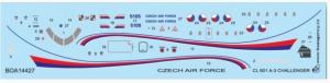 Canadair CL604