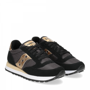 Saucony Jazz Original black gold