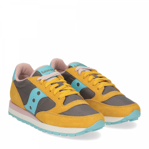 Saucony Jazz Original golden blue