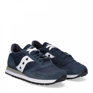 Saucony Jazz Original navy white