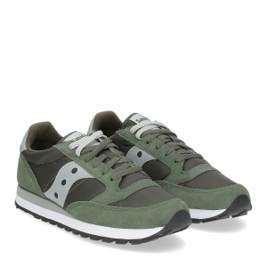 Saucony Jazz Original green grey