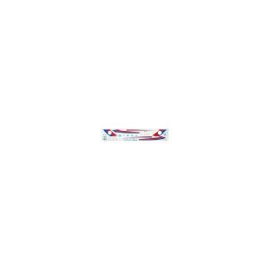 DAN-AIR 727-200