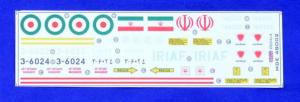 F-14A Tomcat Iranian Service Part II.