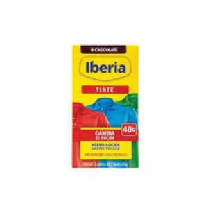 Iberia Clothes Dye Chocolate nº3