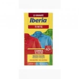 Iberia Clothes Dye Garnet nº12