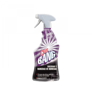 Cillit Bang Cleaner Dirt And Moisture Stains 750ml