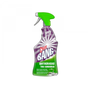 Cillit Bang Grease Remover Cleaner 750ml