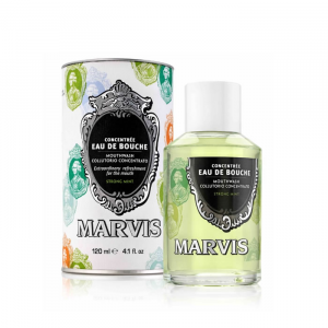 Marvis Classic Strong Mint Mouthwash 120ml