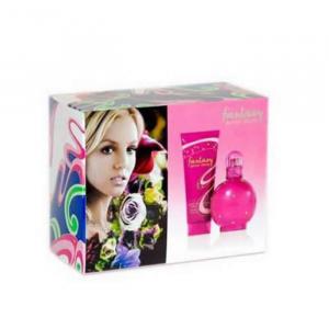 Britney Spears Fantasy Eau De Parfum Spray 100ml Set 2 Parti 2020