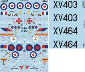McDonnell-Douglas Phantom FG.1/FGR.2