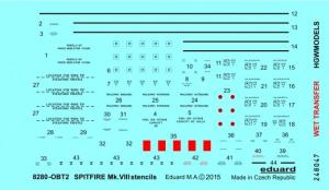 Spitfire HF Mk.VIII