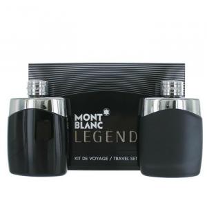 Montblanc Legend Eau De Toilette Spray 100ml Set 2 Parti 2020