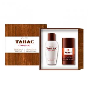 Tabac Original Eau De Toilette Spray 100ml Set 2 Parti 2020
