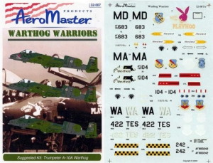 WARTHOG WARRIORS