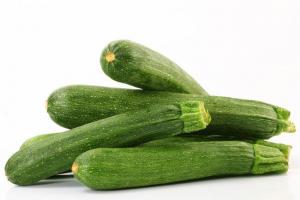 Zucchine sfuse