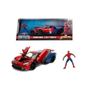 JADA - Spider-Man