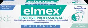 Elmex® Sensitive Professional™ Whitening Dentifricio Per Denti Sensibili