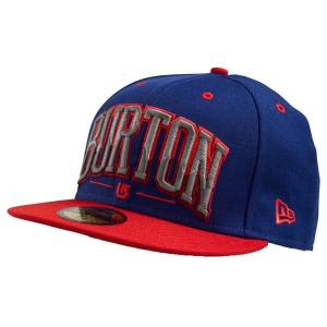 Cappello Burton Bam New Era