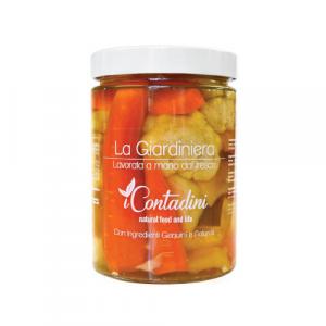 La giardiniera - iContadini