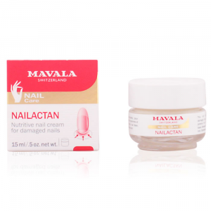 Mavala Nailactan Nourishing Nail Cream 15ml