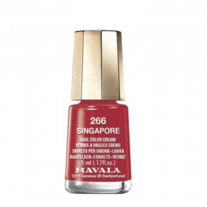 Mavala Smalto Per Le Unghie 266 Singapore 5ml