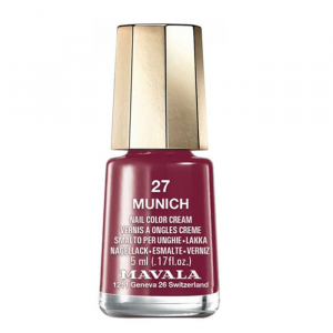 Mavala Smalto Per Le Unghie 27 Munich 5ml