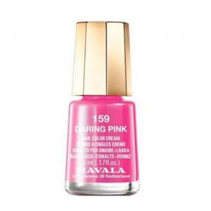 Mavala Smalto Per Le Unghie 159 Daring Pink 5ml