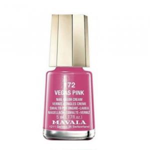 Mavala Smalto Per Le Unghie 172 Vegas Pink 5ml