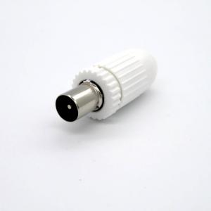 Spinotto antenna maschio VIMAR 1644 facile montaggio