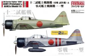IJN Carrier Fighter