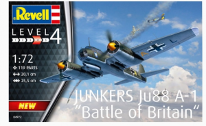 Junkers Ju-88A-1