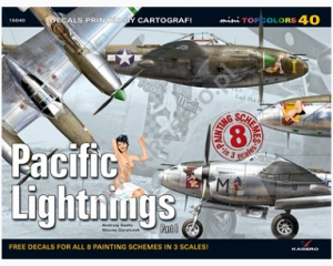 Pacific Lightnings Part I