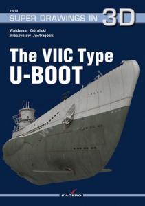VIIC TYPE U-BOOT