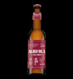 Birra Agricola Ambrata - Birra Salento