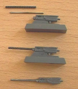 BROWNING M2 12,7 MM - CAL