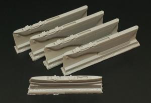 F/A-18 A/B/C/D Hornet pylones